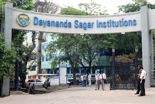 Direct Admission Dayananda Sagar College of Engineering 2016, Direct Admission Dayananda Sagar College of Engineering Bangalore, Direct Management/NRI Quota Admission